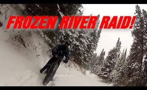Frozen River Raid