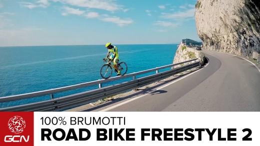 Brumotti's Back!
