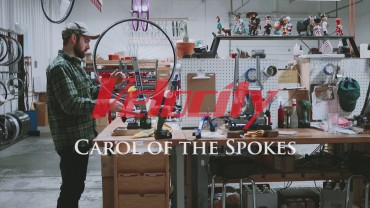 Carol of the Spokes