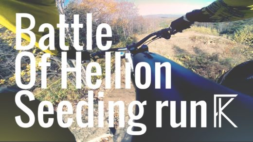 Hellion Highland Mountain Bike Park | Phil Kmetz | GoPro