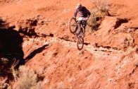 The Gnarliest Mountain Biker Ever: Josh Bender