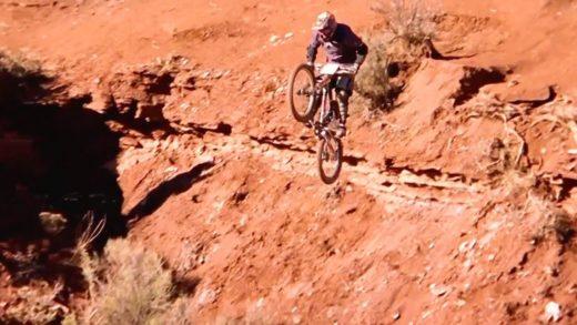 The Gnarliest Mountain Biker Ever: Josh Bender