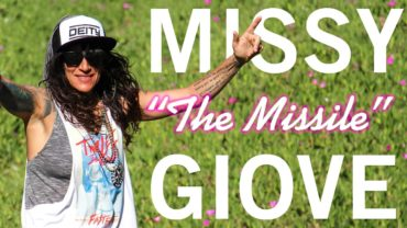 The Pro's Closet Museum Series #14: Missy Giove