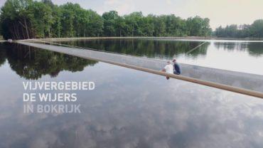 Fietsen door het Water (Cycling through the Water)