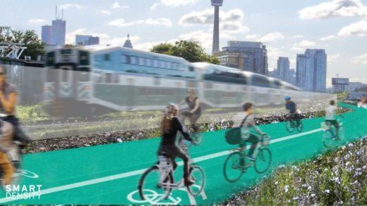 GO Bike by Smart Density
